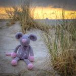 By the sea Big-Rosalie always grabs the wanderlust...