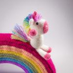 ?Una- the current rainbow slide world champion